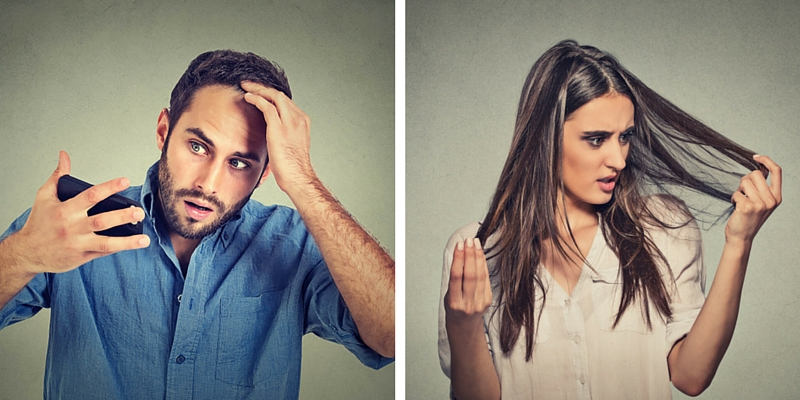 How to Cope with Hair Loss in Men