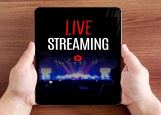 Live Streaming For Business