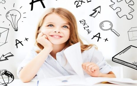 7 Most Effective Ways to Increase Brain Power in Kids