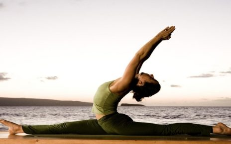 Close Your Eyes And Feel Your Inner Power Through Yoga Practices