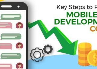 9 Tips to Reduce Mobile App Development Cost