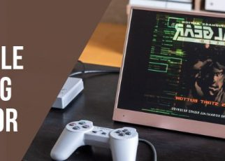 Best Portable Gaming Monitors 2020 Reviews