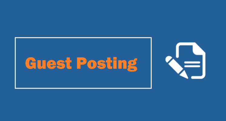 How to Find Sites Accepting Guest Posts: