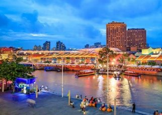 5 Places In Singapore To Achieve TRAVEL GUEST POST BLOG POST SITES