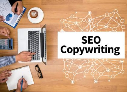 Difference SEO Content Writing vs. SEO Copywriting