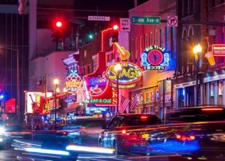 Top Things to Do in Nashville
