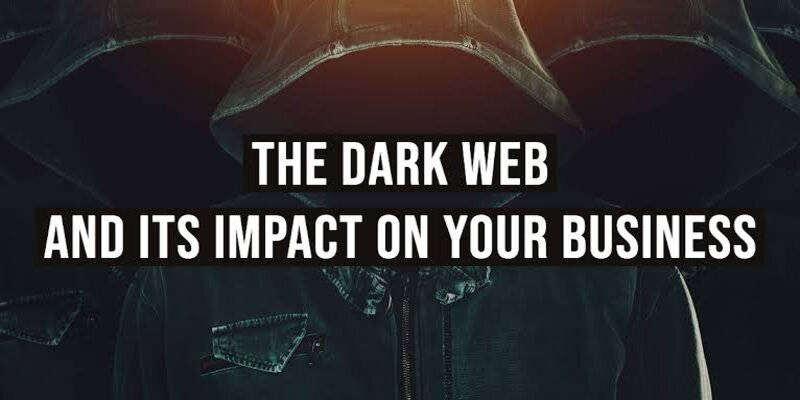 What is Dark Web Monitoring guest post tech