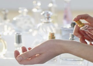 Tips For Wearing Perfumes At Wedding