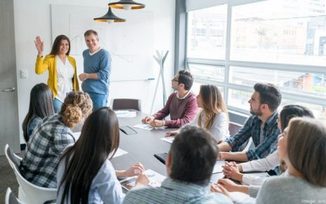 Marketing the New Trends in Coworking Space