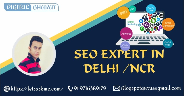 Bharat Negi Seo Expert, blogger, seo, Freelance Seo Services in Noida, Delhi | Seo Expert, specialist INDIA, company, agency in NOIDA, DELHI
