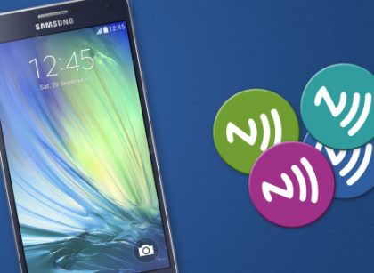 Phones with NFC guest post
