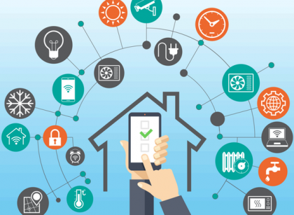 Top 8 Devices to Buy This 2020 for Your Smart Homes