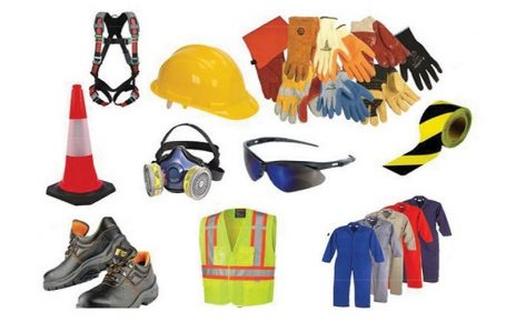 safety products - guest post