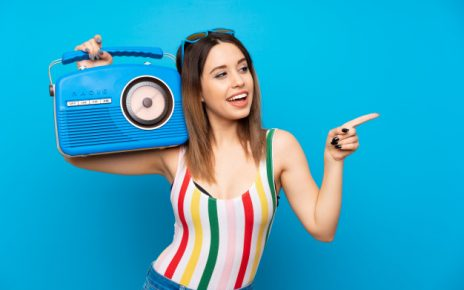 How radio promotion can help your brand creative thinks media ad agency guest post blogging