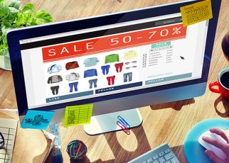 How to create an e-commerce website using WordPress?
