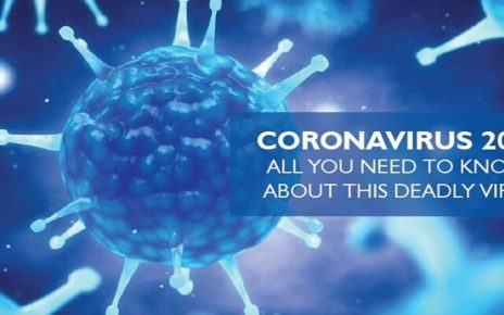 Latest updates on Coronavirus | News guest post