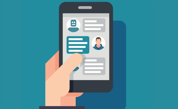 AI Chatbots in Education, Chatbot in education system guest post letsaskme