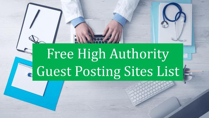 Guest posting websites, Free blog posting websites, instant approval, hi da pa seo websites, paid guest post, write for us, traffic guest post - letsaskme