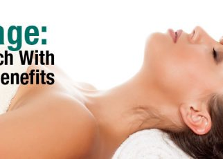 What are Benefits of a Slimming Massage? health guest post google news - letsaskme