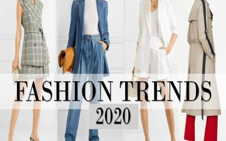 fashion trends 2020 | guide fashion guest post