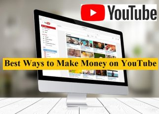 Ways To Make Money With YouTube - how to earn money guest post