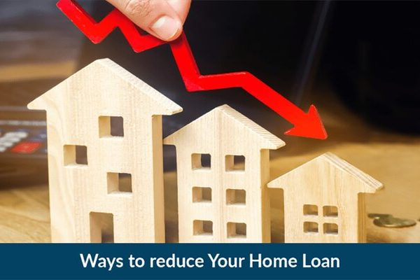 Tips on how to reduce your existing home loan EMI | how to reduse EMI Loan