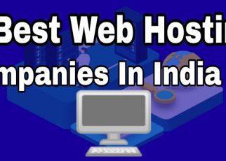 Best Web Hosting Companies In Hindi