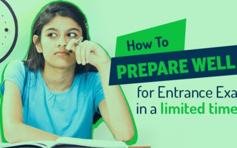 HOW TO PREPARE FOR ENTRANCE EXAM?edu guest post websitesletsaskme