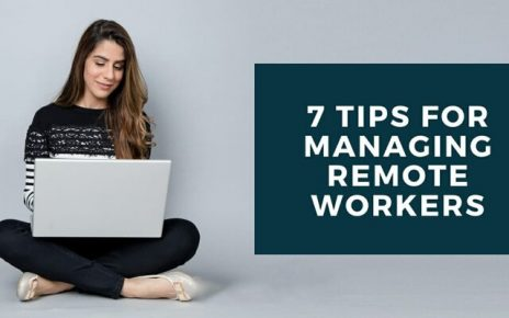 How to Manage Remote Working – A Guide for Employees and Employers