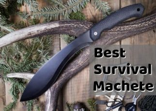Top 10 Best Survival Machete - letsaskme