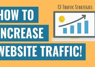 How To Increase Organic Website Traffic Without Doing Seo letsaskme