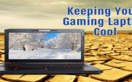 How To Cool Down Your Laptop - letsaskme