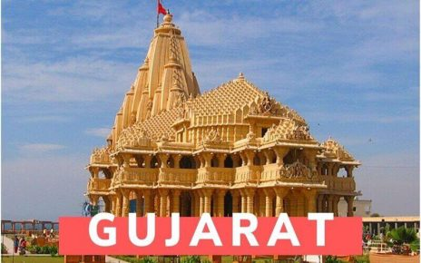 Gujarat Is Ready To Welcome Travelers After Covid-19 letsaskme
