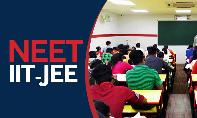 NEET Exam Likely To Happen As Per Schedule, All Eyes On Admit Card And Exam Day Guidelines-letsaskme