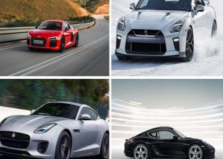 Top 10 Famous Luxury Race Cars, best cars 2020 - letsaskme