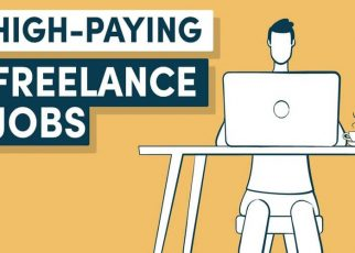 Top 5 Freelancer Jobs In India, job career guest post - letsaskme