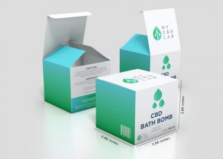 Why Custom CBD Boxes Are Vital for Brand Success