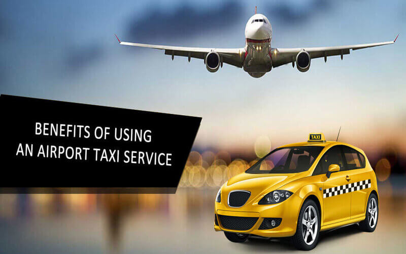 Benefits Of Airport Taxi Services - letsaskme travel guest post