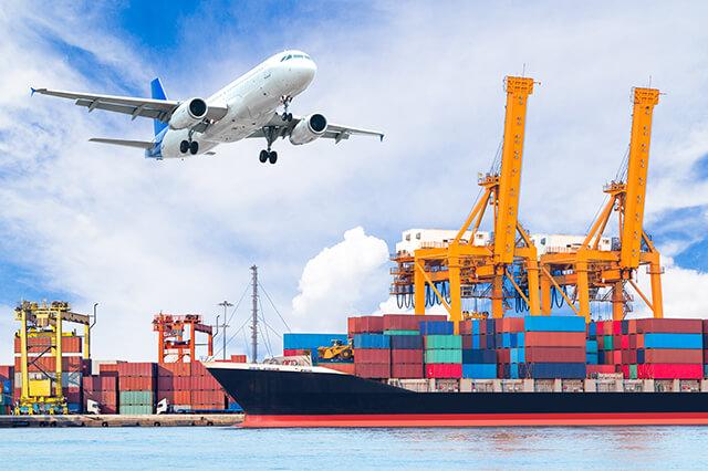 How To Choose An International Shipping Company
