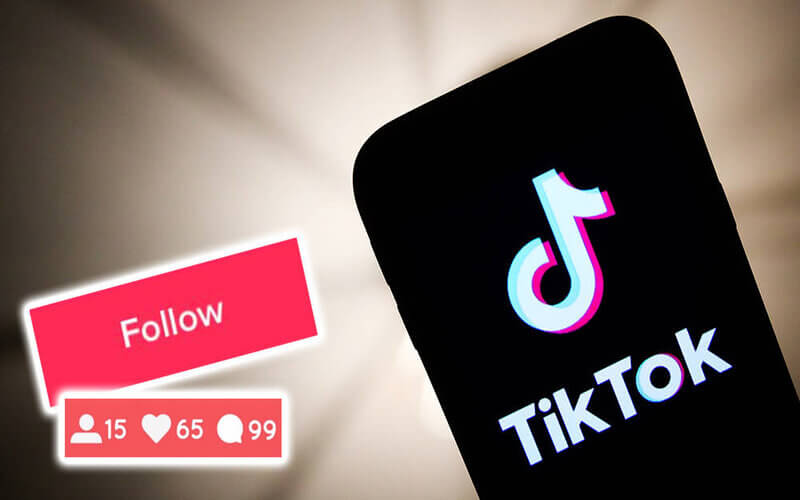 How You Can Find TikTok Followers | TikTok likes - letsaskme