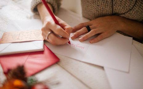 Why You Should Send A Holiday Card To Your Business Associates And Family
