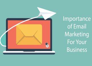 Importance Of Email Marketing letsaskme
