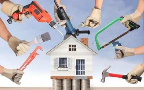 8 Secret Tips That Would Increase The Life Of Your Home - guest post letsaskme home improvement