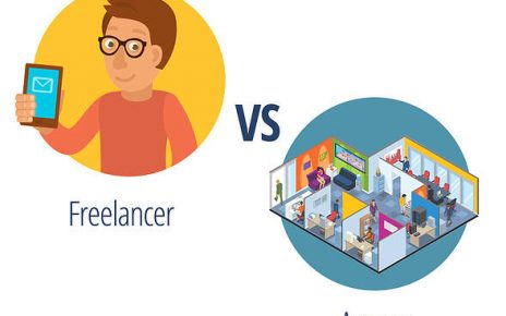 Freelance Website Design VS. Agency Website Design | letsaskme guest post