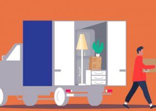 Benefits Of Hiring A Moving Company letsaskme
