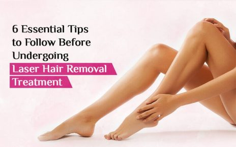 Everything To Know About Laser Hair Removal After-Care - letsaskme health guest post