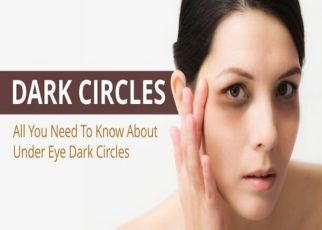 Dark Circles Under The Eyes – Causes And Treatments how to remove dark circle letsaskme