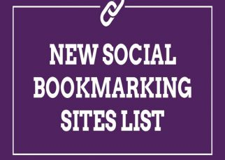 social bookmarking sites | social bookmarking sites lists free websites SEO - Letsaskme