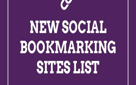 social bookmarking sites | social bookmarking sites lists free websites SEO - Letsaskme