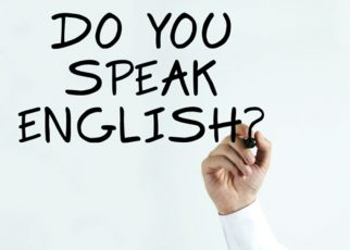The Benefits Of Online English Classes